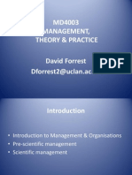 MD4003 Lecture (1)