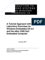 Intro Embedded Systems