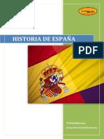 Historia de España(Subrayado)