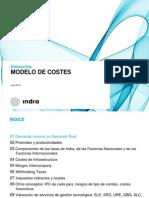 Modelo Costes