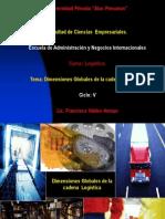 Semana 3 (1) Dimensiones Globales de La Cadena Logistica