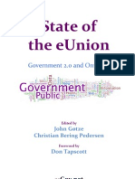 State of the eUnion