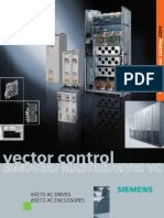 DRV-MasterDrives-6SE70 VC Catalog 2004