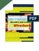 Aprenda a Usar o Sniffer Wireshark