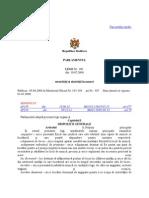 LEGE Nr. 186  din  10.07.2008 securităţii şi sănătăţii în muncă