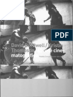 El Arte Cinematografico Bordwell-y-thompson