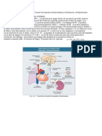 CAPITULO 32 Control de La Presión Arterial Normal y La Evaluación de Hipertensión