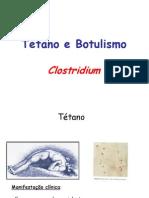 Clostridium Anaerobios 2012