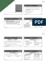 Slides 2 - COMPETÊNCIAS DE LIDERANÇA