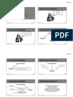 Slides 8 - COMPETÊNCIAS DE LIDERANÇA