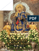 Collado de Nuestra Señora - 2014
