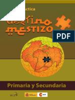 Destino Mestizo Web
