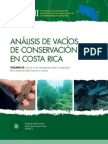 Vacíos en la representatividad e integridad de la biodiversidad marina y costera