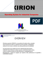 02 EXIRION for Industrial R2