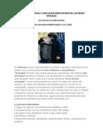 El Matoneo Virtual