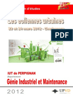 Dossier Presse 2012