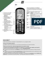 Manual Siemens AS28H