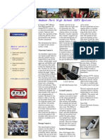 hudson park cctv report