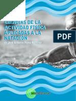 Jose Antonio Perez Ramirez Natacion