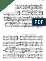 4-Part Chorales part 2 sheet music