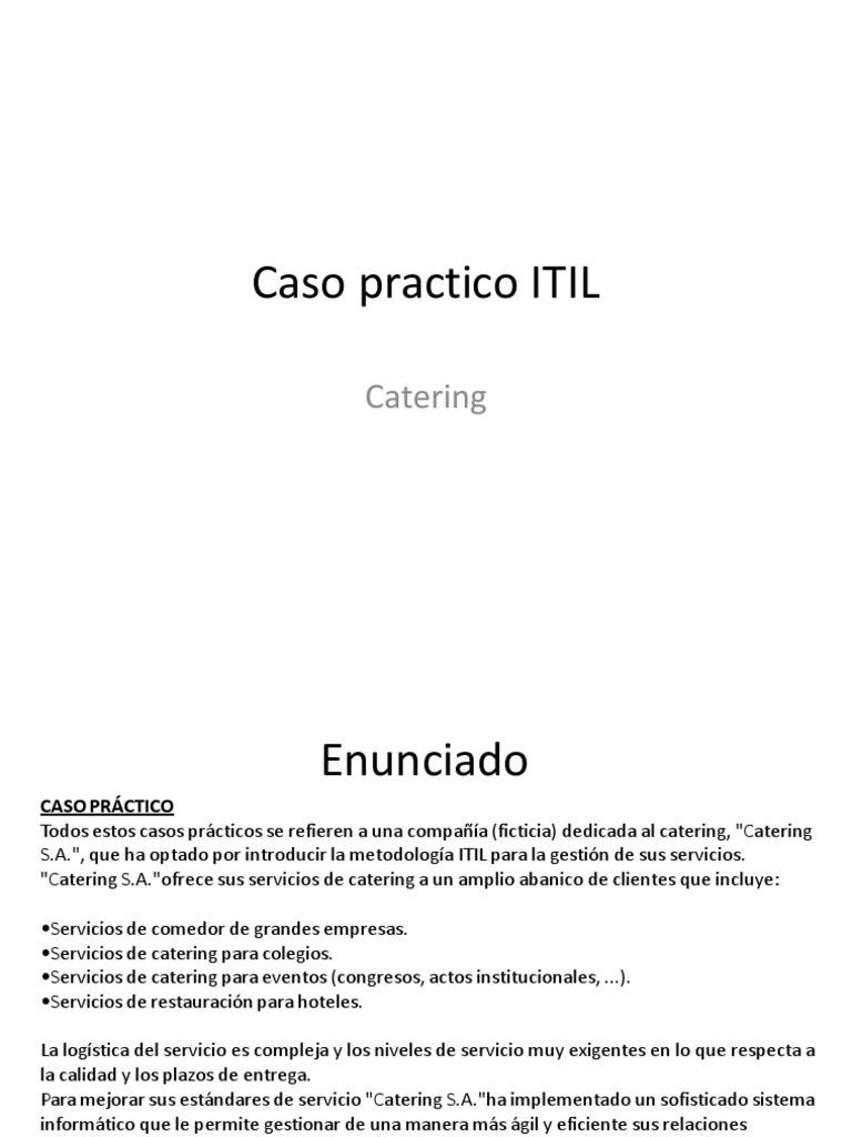 35280513 Caso Practico ITIL