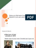 LitCharlotte Bronte vs Jane Eyre ROCIO and VIR
