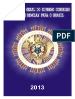 RGD - Versão 2013.2