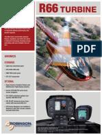 r66 Turbine Brochure