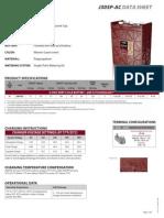 j305pac trojan data sheets