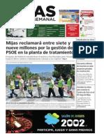 Mijas Semanal nº585 Del 30 de mayo al 5 de junio de 2014
