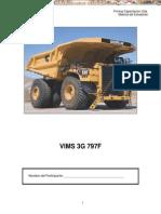 Manual Capacitacion Vims 3g Camion Minero 797f Caterpillar