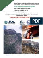 Geología+Estructural