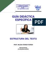 1Estructura Del Texto