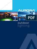 Aurora Outdoor Lighting USA V1