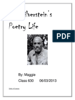 ela poetry project