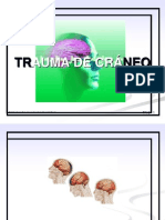 Trauma Decr á Neo