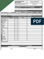 Formato Para Inventario de Computadores