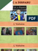 Trabajo Libro Frances