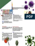Pencegahan Penyakit Infeksi