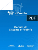 Manual Completo Do E-Proinfo-2