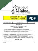 Cuadro Básico y Catálogo Institucional de Medicamentos 12 Ene 2011