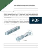 Torsion en Secciones No Circulares y Elementos de Pared Delgada Alumnos (1)