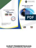 Buku Spt Tahunan Pph Wp Op 2014