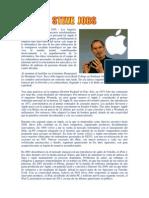 Biografia de Jobs, Linus, Gates.