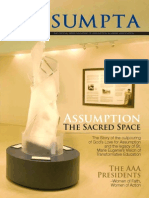 assumpta magazine 2009 final