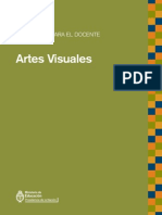 Enseñanza de Las Artesvisuales