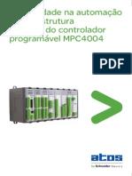 Clp Mpc4004