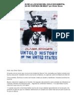 documental historia no contada eeuu stone2.doc