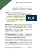 BOLIVIA Contrato Trabajo Indefinido(1)