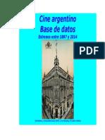 Cine en Argentina